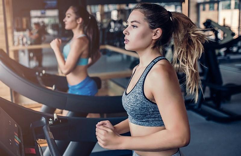Жиросжигающая тренировка: мощный удар по лишним кг