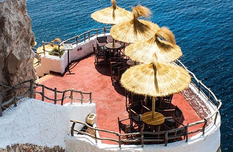 9 самых красивых островов Испании