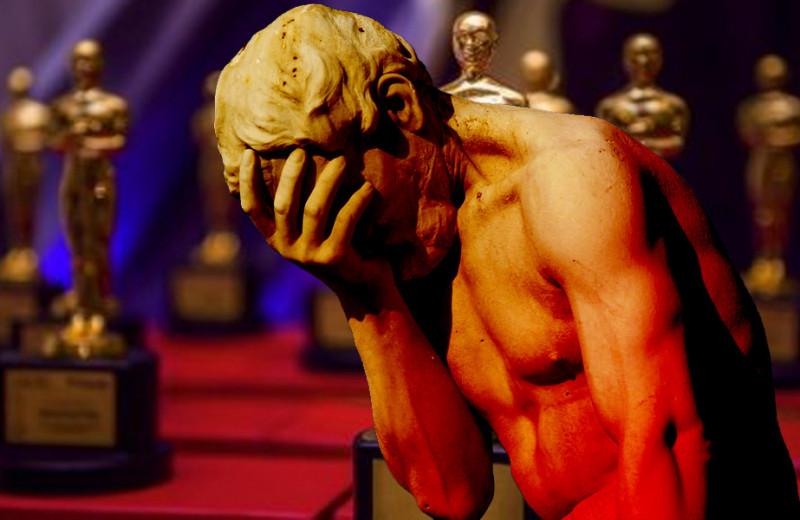Реновация «Оскара» удалась на оценку 2+