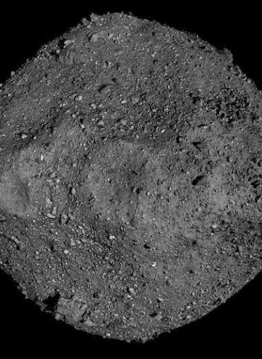 Столкнется ли астероид Бенну с Землей? Ученые уточнили прогноз