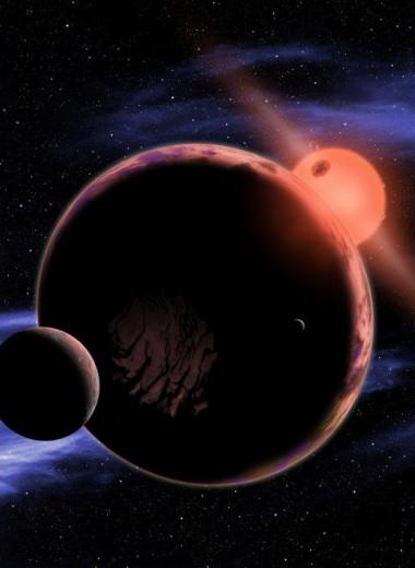 Из далекого космоса исходят загадочные радиосигналы. Появилась новая версия, откуда они взялись