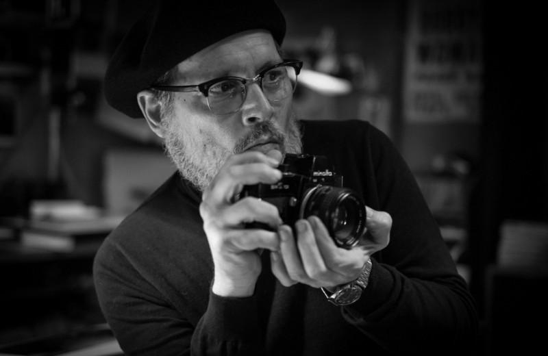 Дневники Берлинале-2020: Джонни Депп борется с экологическими преступниками, а итальянский художник страдает