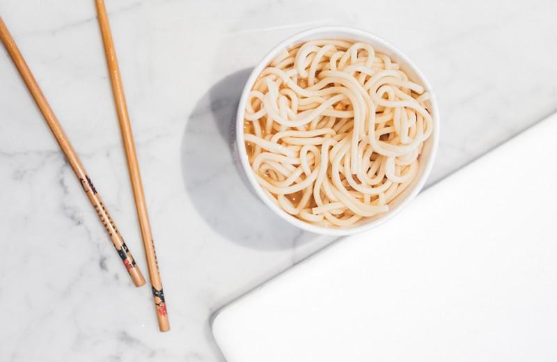 #пронауку: можно ли питаться быстрорастворимой лапшой