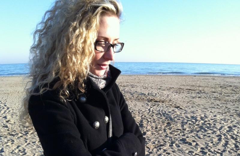 Я - лысая: откровенный рассказ о том, как живется женщине с алопецией