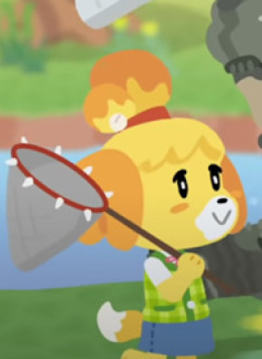 Animal Crossing назвали не вредной для эмоционального благополучия игрой