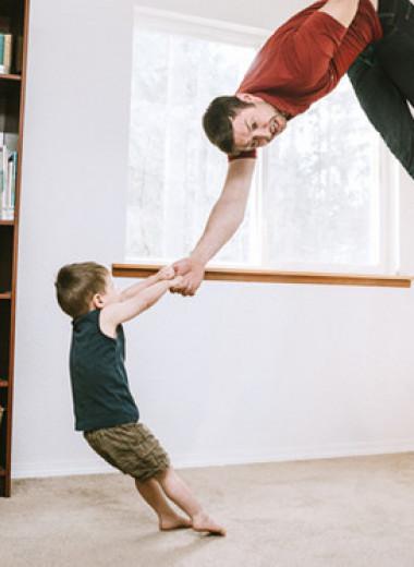 Вы ребенок токсичных родителей? Разрешите себе злиться на них