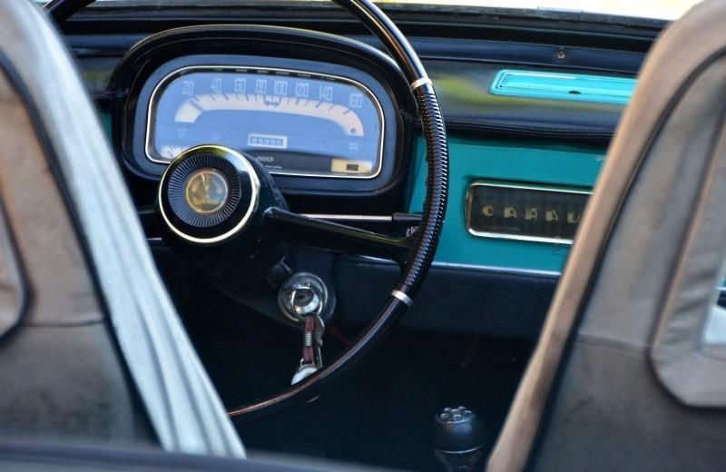 Бесключевой доступ: как открыть автомобиль с ключами внутри