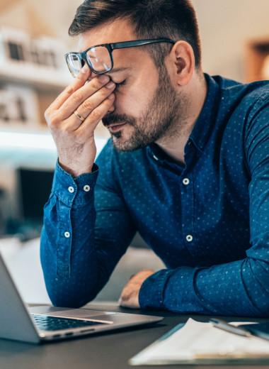 Наличие смысла жизни и самоконтроль помогают справиться со стрессом из-за пандемии