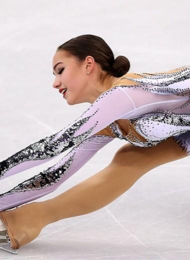 «Это спорт не для бедных»: сколько стоит подготовка фигуриста уровня Алины Загитовой