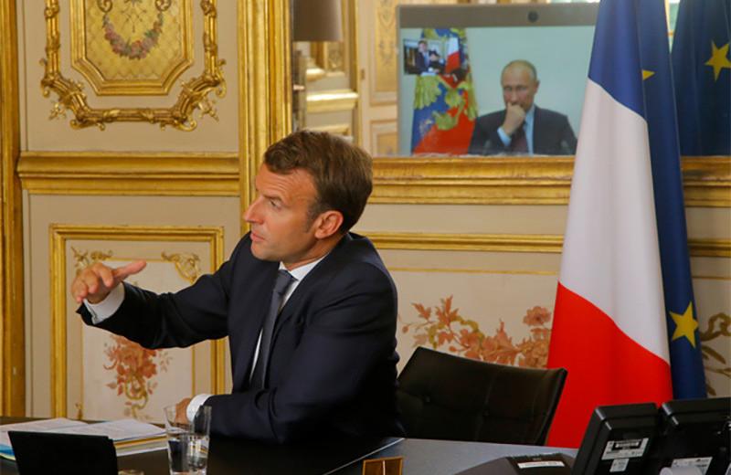 Почему теракты во Франции так важны для России