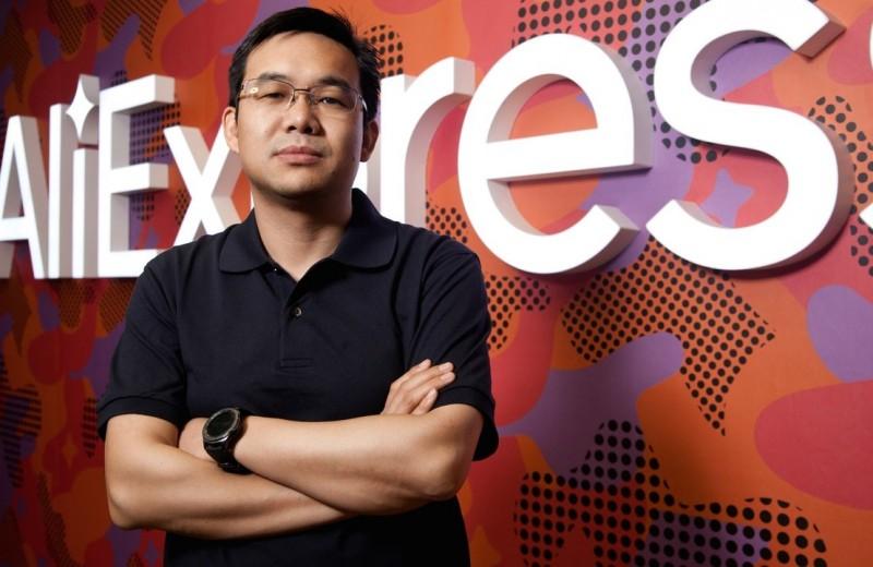 «Сейчас у нас есть шанс изменить все», – директор AliExpress Россия о времени глобальных перемен
