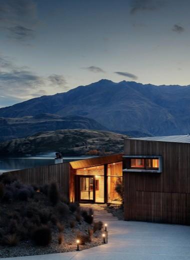 Airbnb запустил сервис аренды вилл и островов миллиардеров
