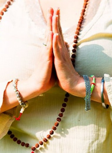 Кундалини-йога для начинающих – первый шаг к гармонии