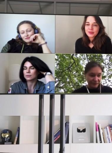 Предпринимательницы Кремниевой Долины о фильме Дудя, феминизме и женских стартапах