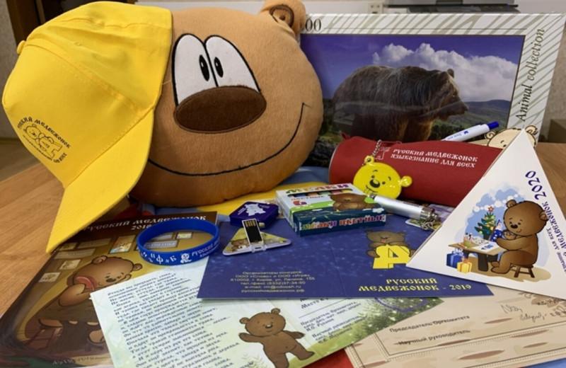 «Верили, что цена успеха — победа в конкурсе»: почему «Русский медвежонок» до сих пор рождает мемы и за что игру ругают