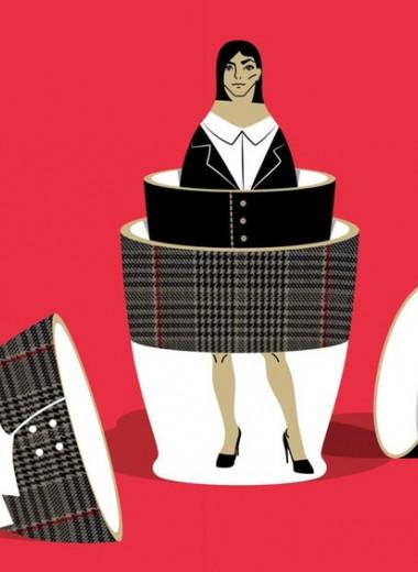 Сама себе враг: как мизогиния в женской среде мешает карьере не меньше гендерной дискриминации