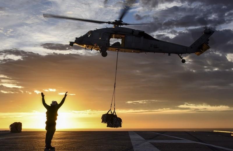 Винтокрылые гиганты: самые большие вертолеты мира