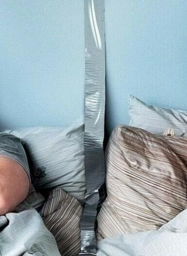 5 главных проблем в постели и как их решить (нет, мы не про секс)