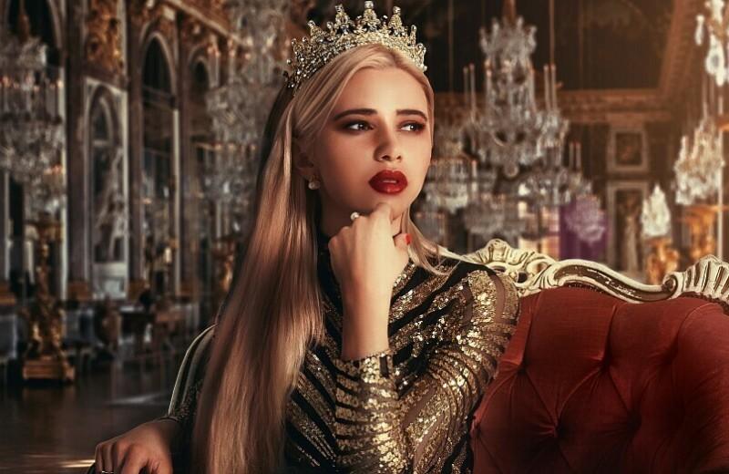 Какая ты королевская особа по знаку зодиака