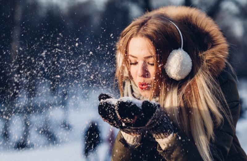 Как не заболеть простудой и гриппом: простые правила