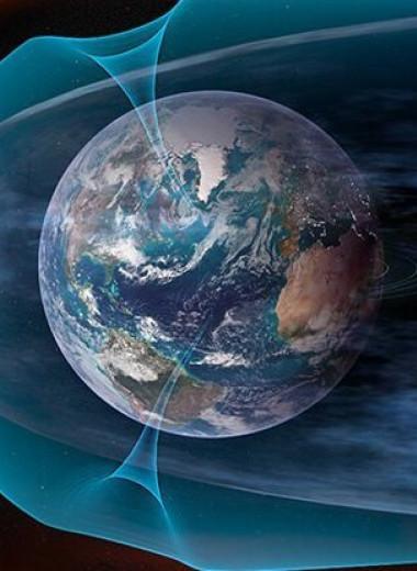 Откуда на Луне берется вода: научные споры