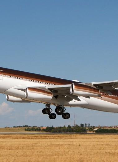 Крылатый дворец: самые дорогие частные самолеты в мире