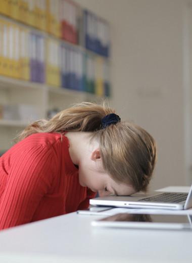 Что делать, если сегодня тебе совсем нехочется работать? 4способа вернуть трудовой настрой