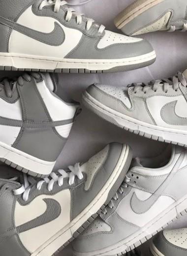 Старые и добрые: почему интерес к классическим кроссовкам не утихает