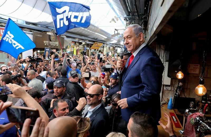 Нетаньяху идет на рекорд Бен-Гуриона