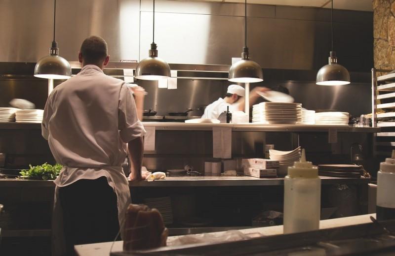 Самые дорогие профессии вРоссии— отшеф-повара донефтяника