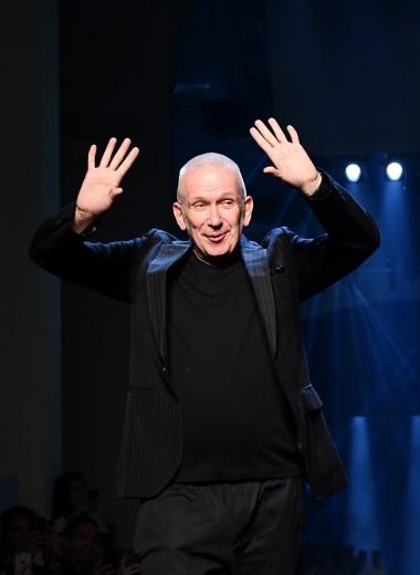 Что важного сделал для мужской моды Жан-Поль Готье