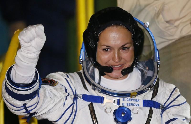 Вне гравитации: шесть женщин-космонавтов, меняющих мир