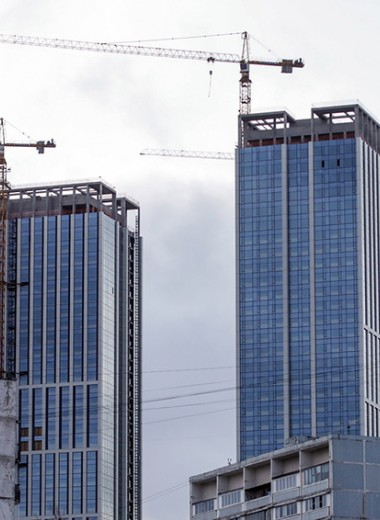 От обрушения рынка ипотеки сильнее всех пострадали Альфа-банк и ВТБ