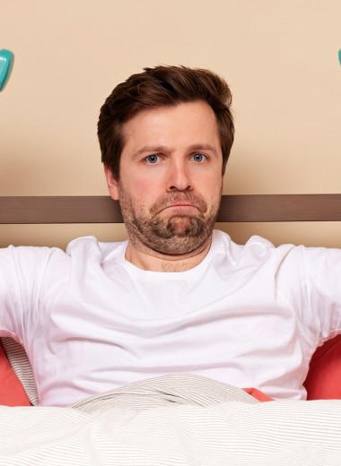 «Мёртвый жук» и еще 4 упражнения, которые можно делать в кровати