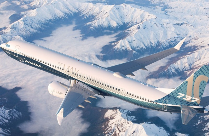 Несчастливые авиалинии: как часто разбивается Boeing 737