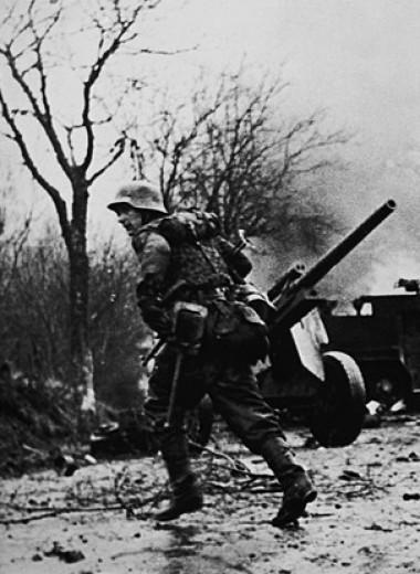 Отрывок из книги Энтони Бивора «Арденнская операция: Последняя авантюра Гитлера»
