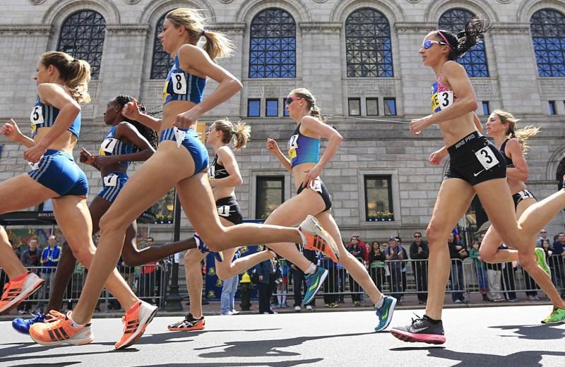 Беги, Форест, беги: 6 лучших марафонцев царства животных
