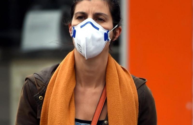 Карантин помогает: в Британии уменьшилось число новых зараженных коронавирусом