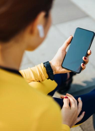 Пошевели пальцем: как похудеть с помощью цифровых технологий