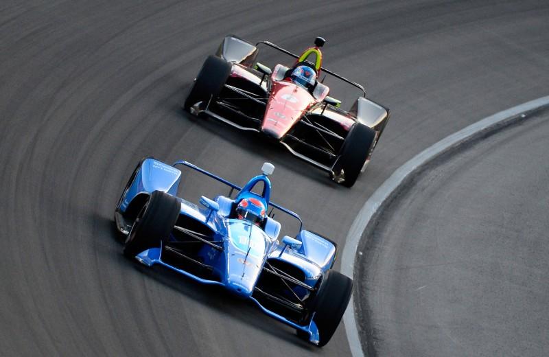 Скорость по-американски: как в США спасают культовый гоночный турнир IndyCar