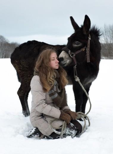 Светлана: уникальная социальная деревня в России