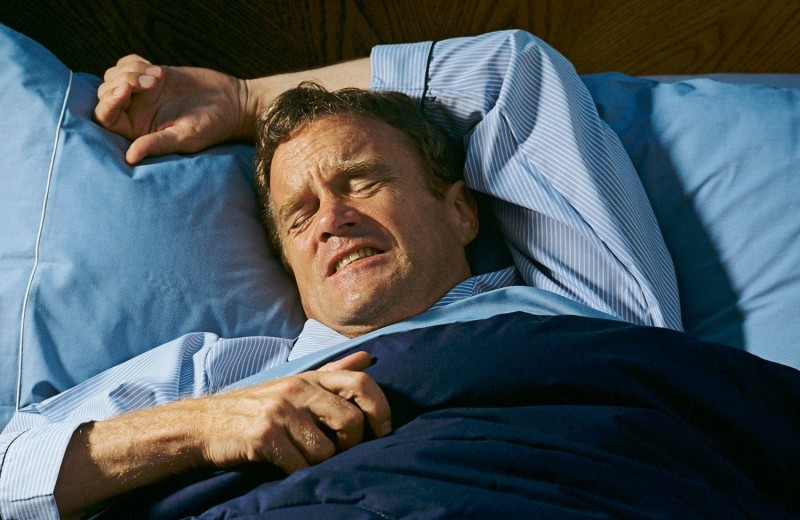 Ученые объяснили, почему с начала эпидемии многим снятся странные сны