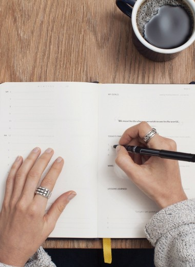 Идеальный список дел: как составить и следовать. 10 правил