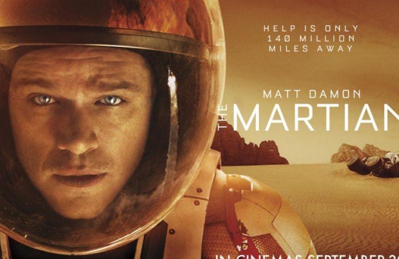 Разбор «Марсианина»: Марс, наука, политика