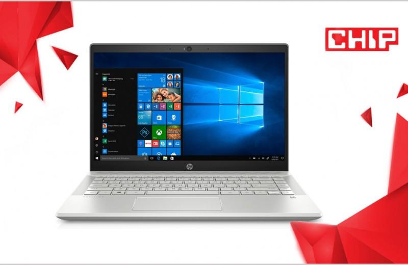 Обзор и тест ноутбука HP Pavilion 15-cs1006ur: время больших возможностей