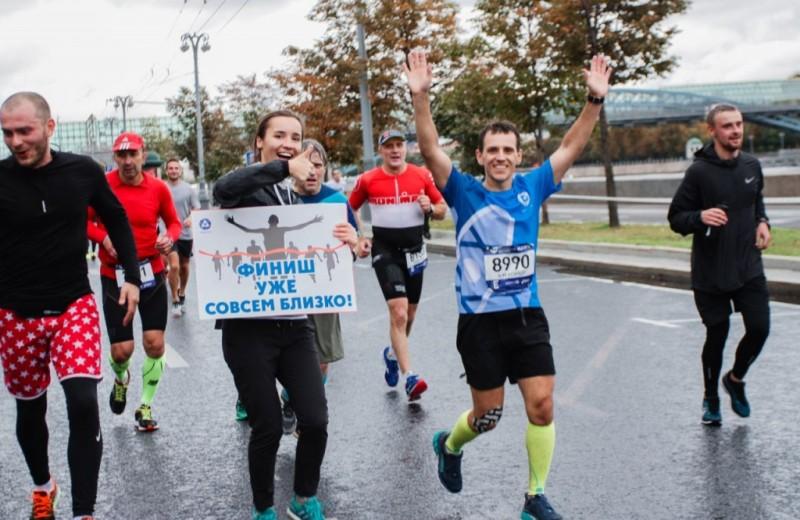 Хочешь пробежать марафон? Самая честная инструкция от тех, кто добежал до финиша