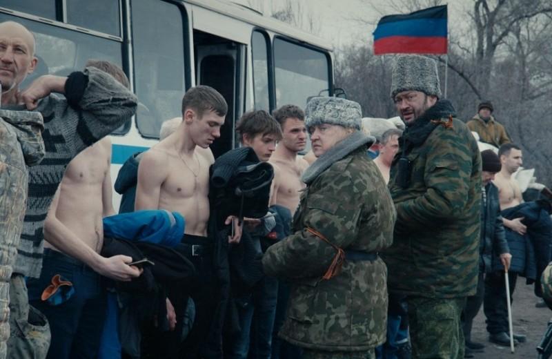 """""""Донбасс"""" Сергея Лозницы. О чем фильм, победивший в Каннах"""