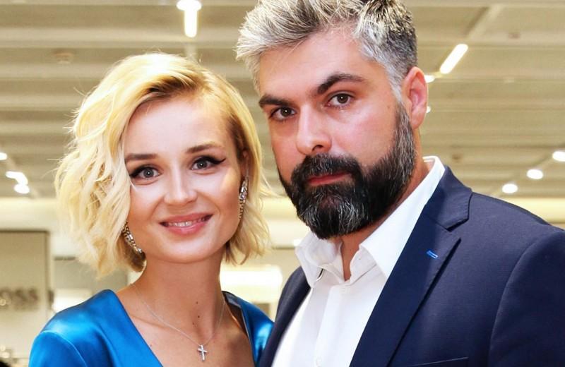 «Муж изводил Полину»: подруга Гагариной рассекретила причину ее развода