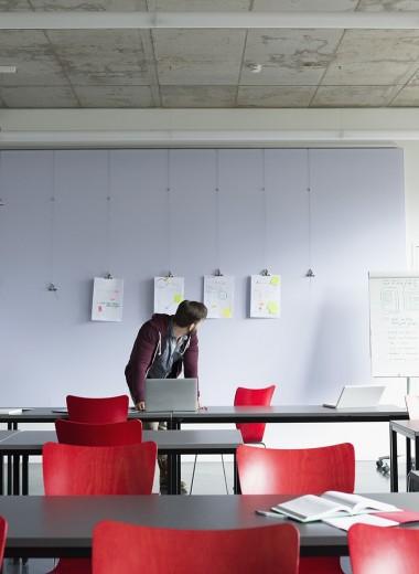 Тьютор и модератор: каким должен быть учитель будущего