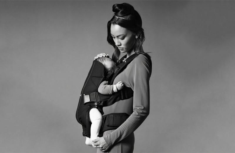 Десятки миллионов продаж и минималистичный дизайн для родителей: почему переноска-«кенгуру» BabyBjörn стала популярной
